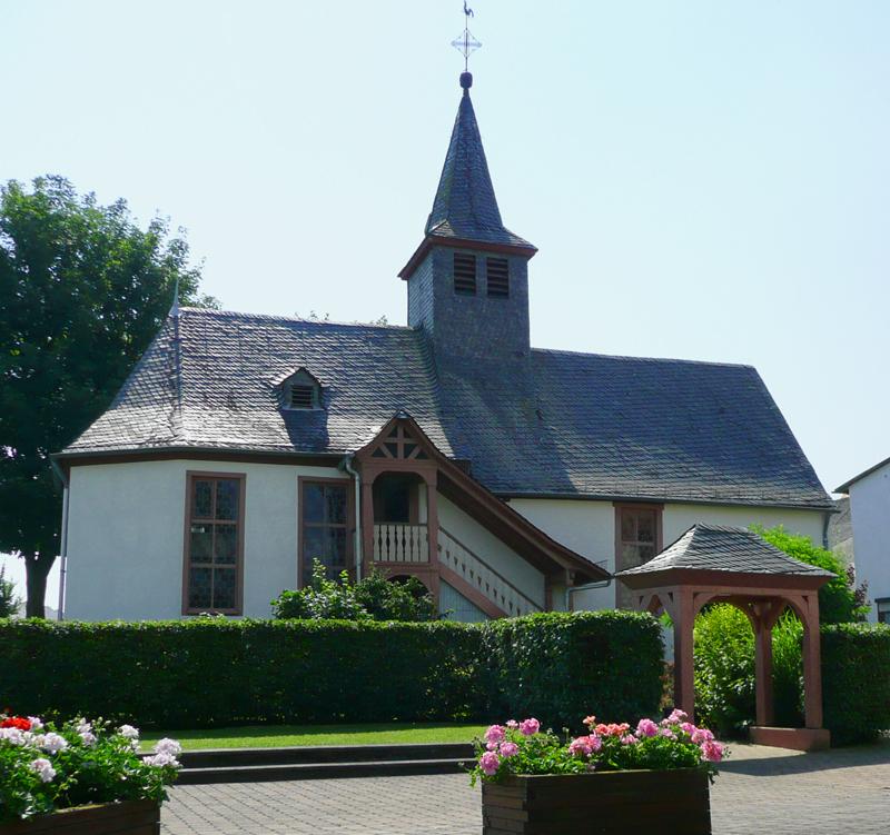Kirche Eb 1