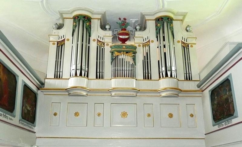 Kirche Eb 7