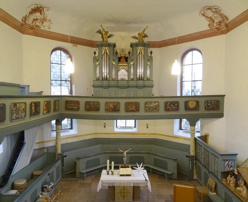 Kirche Ob 3