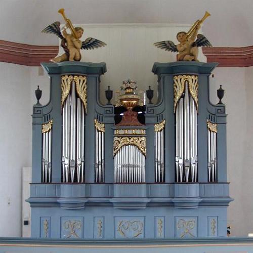 Kirche Ob 8