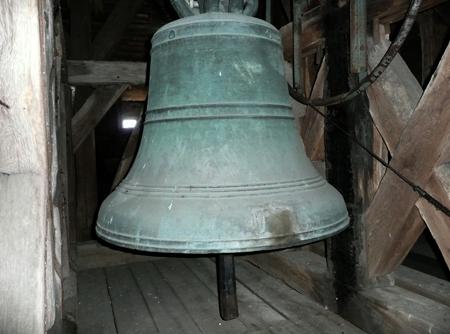 Kirche Ob Glocke 1
