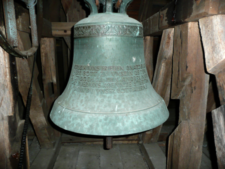 Kirche Ob Glocke 4